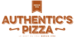Authentic's Pizza